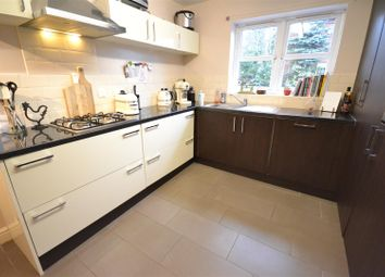 Thumbnail 4 bed detached house for sale in Rawson Street, Enderby, Leicester
