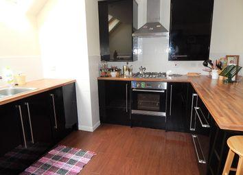 Thumbnail 1 bed flat to rent in Gathorne Road, Headington, Oxford