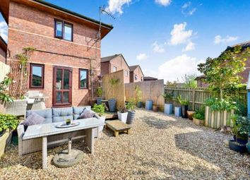 Thumbnail 2 bed detached house for sale in Armstrong Close, Crownhill, Milton Keynes