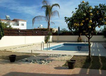 Thumbnail 3 bed villa for sale in Anafotia, Larnaca, Cyprus