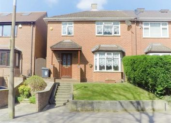 Thumbnail 3 bed property for sale in Yardley Lane, London