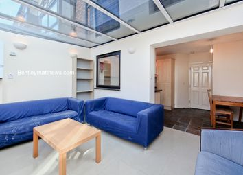 Thumbnail 5 bed end terrace house to rent in Ironmongers Place, Docklands