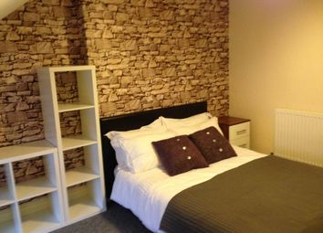 Thumbnail 2 bed shared accommodation to rent in Gwydr Crescent, Uplands, Swansea