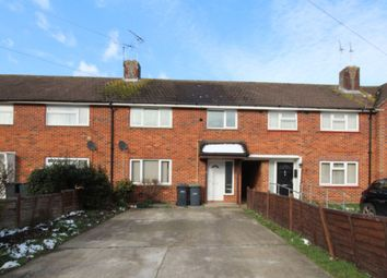 Thumbnail 3 bed property to rent in Blendworth Crescent, Havant