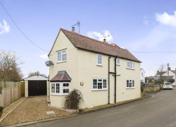 Thumbnail 3 bed detached house for sale in Willow Bank Road, Alderton, Tewkesbury, Gloucestershire