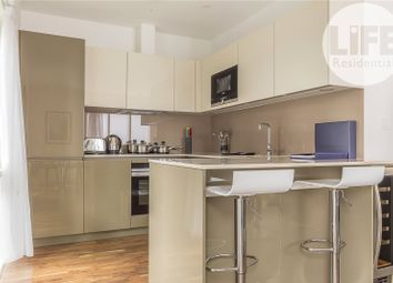 Thumbnail 2 bedroom flat for sale in Battersea Reach, Juniper Drive