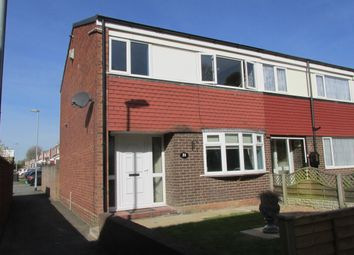 Thumbnail 3 bed end terrace house to rent in Derwent, Tamworth