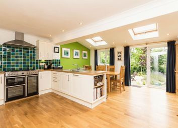Thumbnail 4 bed detached house for sale in Troarn Way, Chudleigh, Newton Abbot