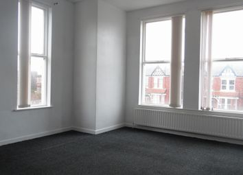 Thumbnail 2 bed flat to rent in Lathom Road, Southport