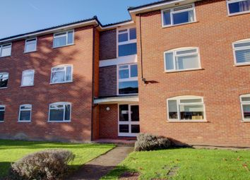 Thumbnail 2 bed flat for sale in Cobblers Close, Farnham Royal, Slough