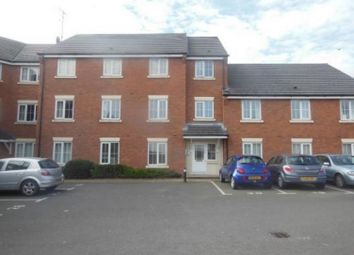 Thumbnail 1 bed flat to rent in Gough Drive, Tipton, West Midlands