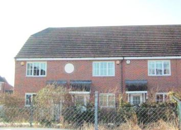 Thumbnail 2 bed terraced house to rent in Shorts Avenue, Shortstown, Bedford