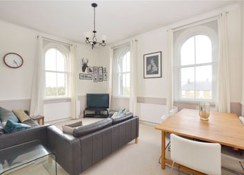 Thumbnail 1 bed flat for sale in Galton House, Royal Herbert Pavilions, Shooters Hill, London