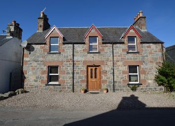 Thumbnail 3 bed detached house for sale in 3 East Lewiston, Drumnadrochit, Inverness