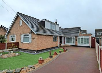Thumbnail 4 bed semi-detached bungalow for sale in Greenhey, Lytham St Annes, Lancashire