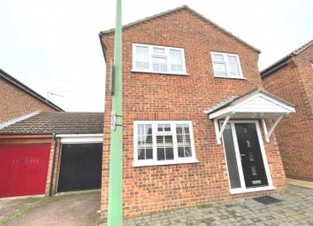 Thumbnail 3 bed property for sale in Hobart Way, Oulton, Lowestoft