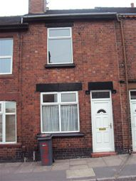 Thumbnail 2 bed terraced house to rent in Hollings Street, Fenton, Stoke-On-Trent
