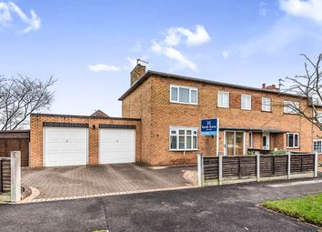 Thumbnail 3 bed property for sale in Manor Rise, Stone