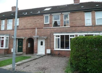 Thumbnail 4 bedroom terraced house for sale in Orleton Lane, Wellington, Telford
