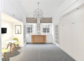 Thumbnail Studio to rent in Hallam Street, London