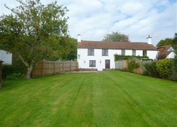 Thumbnail 2 bed cottage to rent in Woodhill, Congresbury, Bristol