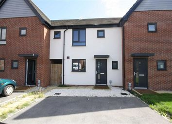 Thumbnail 3 bedroom terraced house to rent in Callerton Street, Hull
