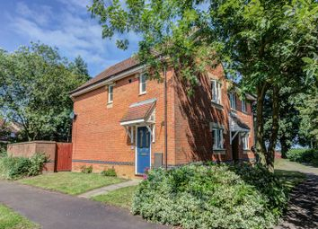 3 bed semi-detached house for sale in Fitzgerald Close, Ely CB7