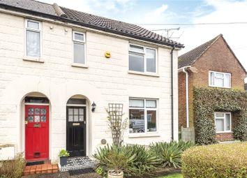 4 bed semi-detached house for sale in Victoria Road, Alton, Hampshire GU34