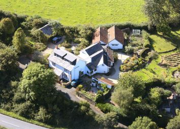 Thumbnail 4 bed cottage for sale in Newton Tracey, Barnstaple