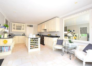 4 bed semi-detached house for sale in Carlisle Road, Hove, East Sussex BN3