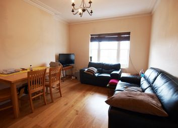 Thumbnail 4 bed flat to rent in Howard Road, Stoke Newington