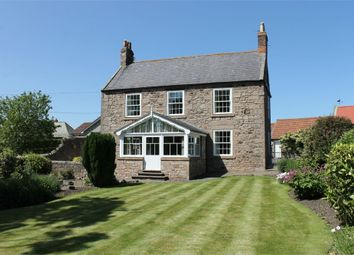 Thumbnail 4 bed detached house for sale in East Ord Farmhouse, East Ord, Berwick Upon Tweed