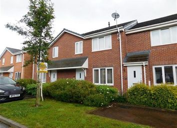 Thumbnail 2 bed property to rent in Chandlers Close, Buckshaw Village, Chorley