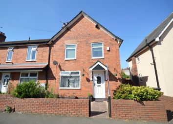 Thumbnail 3 bed terraced house for sale in Belper Row, Dudley