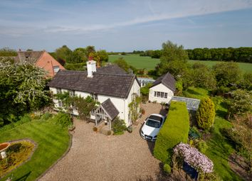 Thumbnail 5 bedroom detached house for sale in Stansfield, Sudbury, Suffolk