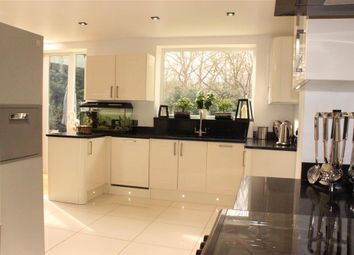 Thumbnail 4 bed detached house for sale in Newlands Road, Woodford Green, Essex