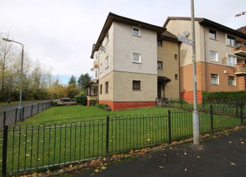 Thumbnail 3 bed flat for sale in Pendeen Road, Barlanark