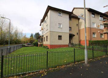 Thumbnail 3 bedroom flat for sale in Pendeen Road, Barlanark