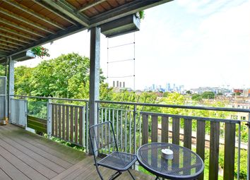 Thumbnail 2 bed flat for sale in Seren Park Gardens, Blackheath, London