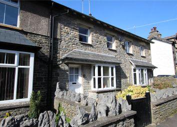Thumbnail 3 bed terraced house for sale in 26 Bainbridge Road, Sedbergh, Cumbria