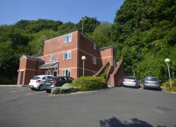 Thumbnail 2 bed flat for sale in Foxhill Court, Heaton Mersey, Stockport