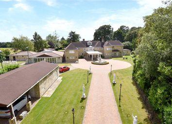 6 bed detached house for sale in Brockhurst Park, Rickmans Lane, Stoke Poges SL2