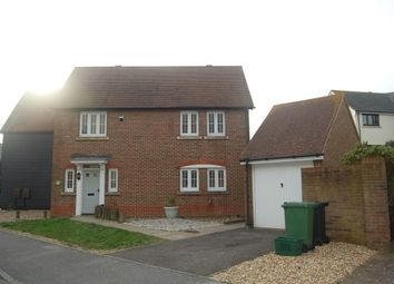 Thumbnail 3 bedroom property to rent in Madeira Way, Eastbourne