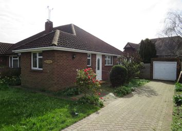 Thumbnail 2 bed bungalow to rent in Greenoaks, Lancing
