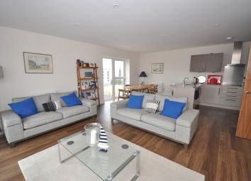 3 bed flat to rent in Marina Heights, Gillingham ME7