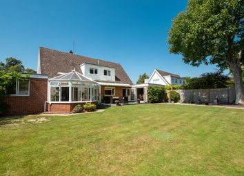 Wootton Road, Henley-On-Thames RG9. 4 bed detached house