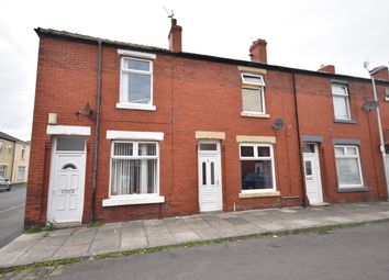 2 bed end terrace house for sale in Truro Street, Blackpool FY4