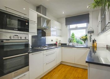 Thumbnail 4 bed terraced house for sale in Station Terrace, Abbey Village, Chorley