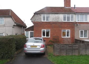 Thumbnail 3 bed semi-detached house for sale in Briar Way, Kingswood, Bristol