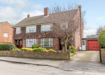 Thumbnail 3 bed detached house for sale in Queen Street, Leighton Buzzard, Bedfordshire
